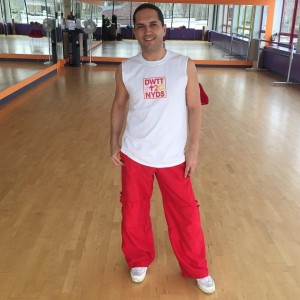 Igor and the NY DanceSport Team will teach you everything.